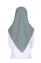 KUNTUM STARLA PLAIN SQUARE - SEA GREEN